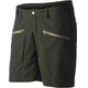 Houdini W's Gravity Light Shorts Base Green
